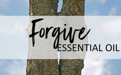 Forgive Essential Oil – Uses and Benefits