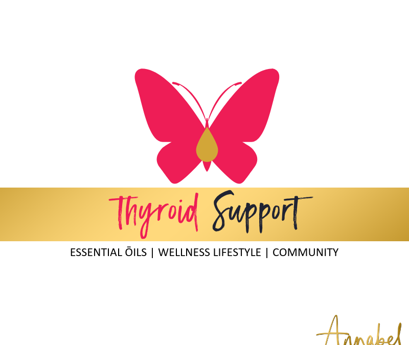 New Thyroid Support Facebook Group